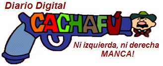 Cachafú.com