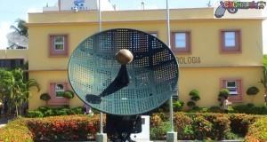 Oficina Nacional de Meteorología
