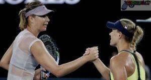 Kerber elimina a Sharapova