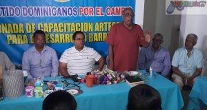 DOMINICANOS POR EL CAMBIO