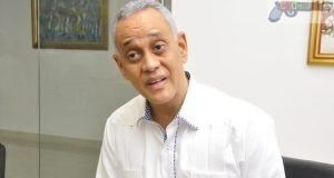 Manolo Pichardo, expresidente del Parlamento Centroamericano (Parlacen) y miembro del Comité Central del Partido de la Liberación Dominicana. (Foto: Fuente externa)