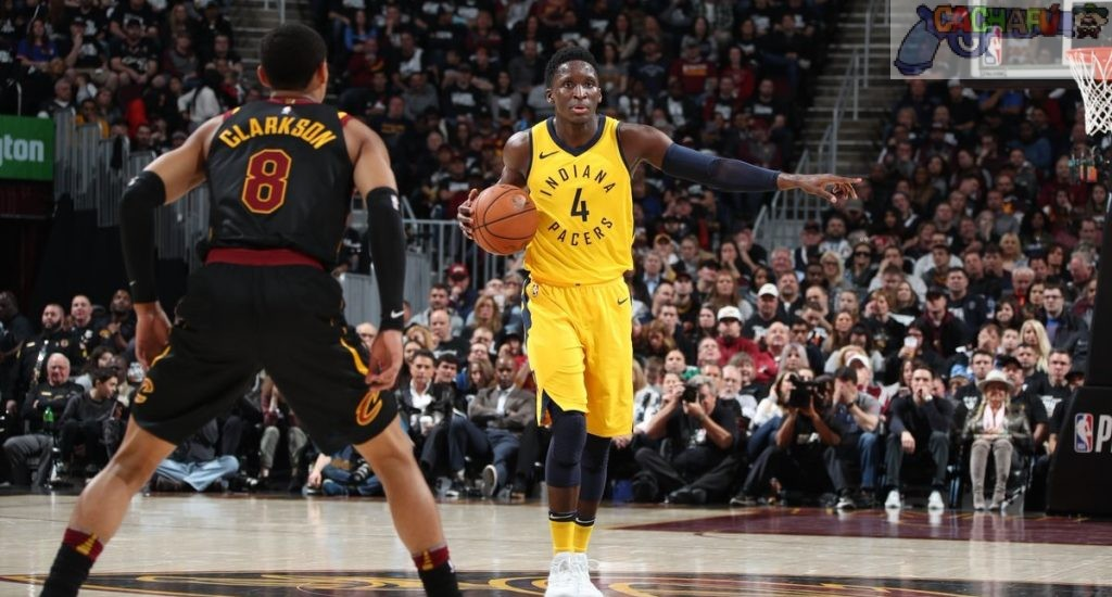 victor aladipo PACERS